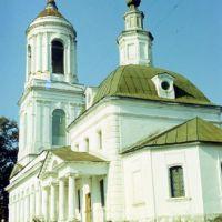 The Blessed Virgin of Smolensk Temple, Муром