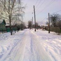 ул. Владимирская, Петушки
