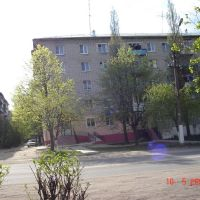 Маяковского 29, Петушки