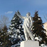 Ленин в Петушках, Петушки