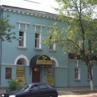 Краеведческий музей Покрова, Покров