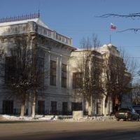 Администрация Покрова, Покров