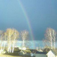 После дождя, Собинка