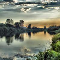 Клязьма (Kljazma river), Собинка