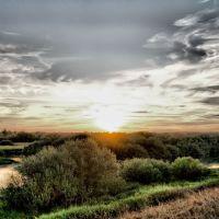 Sunset, Собинка