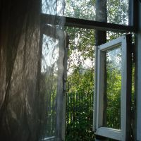 Вид из окна, Собинка