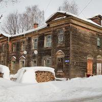 Городской дом, Собинка