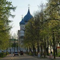 Рождественский собор, Суздаль
