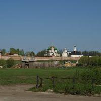 Спасский монастырь, Суздаль