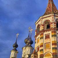 Суздаль. Антипиевская церковь, Суздаль