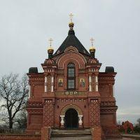 Александра Невского в Михалях, Суздаль