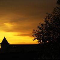 Spaso-Efimev monastery. (Спасо-Ефимьев монастырь. Суздаль), Суздаль