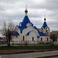 Церковь., Кириллов