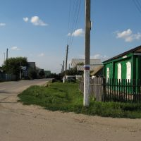 станица Алексеевская, Волгоградская область, Алексеевская