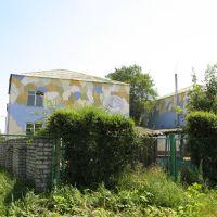 детский сад, Алексеевская