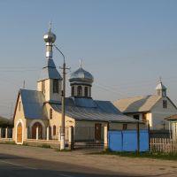 Станица Алексеевская Волгоградская область, церковь, Алексеевская