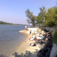 river don, Алущевск
