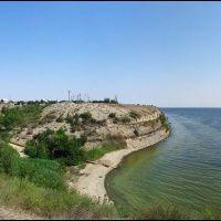 Panorama, Алущевск