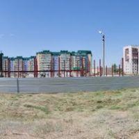 """Панорама """"7 ветров"""", Алущевск"""
