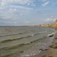 Быковский пляж, Быково