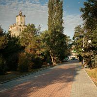 Парк Победы., Волгоград