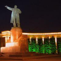 Площадь Ленина. Lenin square., Волгоград