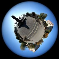 Little Planet  360, Волгоград