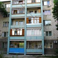 Карбышева, 7, Волжский