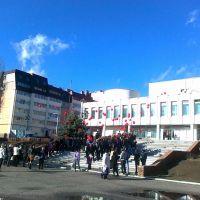 2010/11/29, Городище