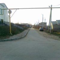 3 Школа, Городище