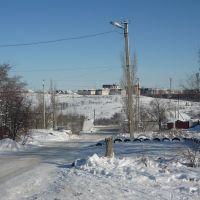 ул. 8-го гвардейского корпуса, Городище
