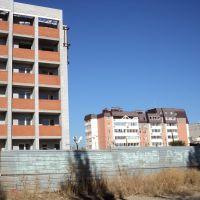 Новые дома в Городище, Городище