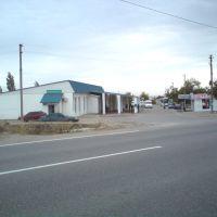 Автовокзал, Дубовка