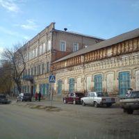 Здание1., Дубовка