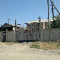 mill, Дубовка