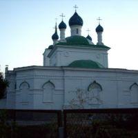 Церковь, Дубовка