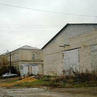 st.30 year V, Дубовка