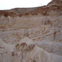Песчаный карьер, Дубовка