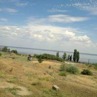 брошенная территория, Дубовка