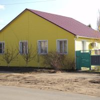 Жёлтый дом, Дубовка