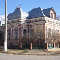 Знатный дом, Дубовка