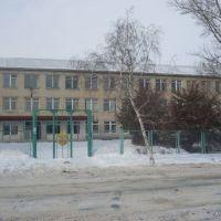Школв № 3, Елань