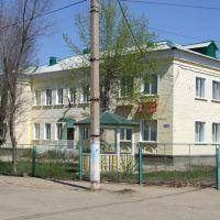 детский сад, Жирновск