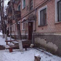 Коммунальная 4, Жирновск