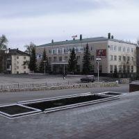 Администрация Жирновского муниципального района, Жирновск