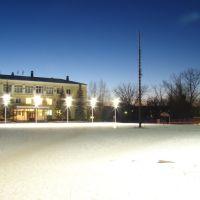 Здание Администрации, Жирновск