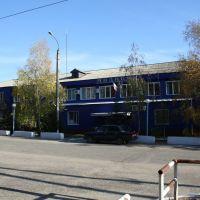 РОВД. Октябрь 2010г., Жирновск