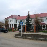 Жирновск, Жирновск