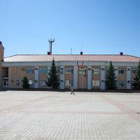 Zhirnovsk, Жирновск
