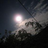 луна, Иловля